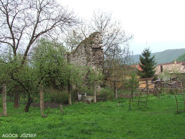 Bebek-vár