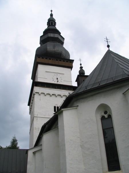 Szent Szaniszló templom