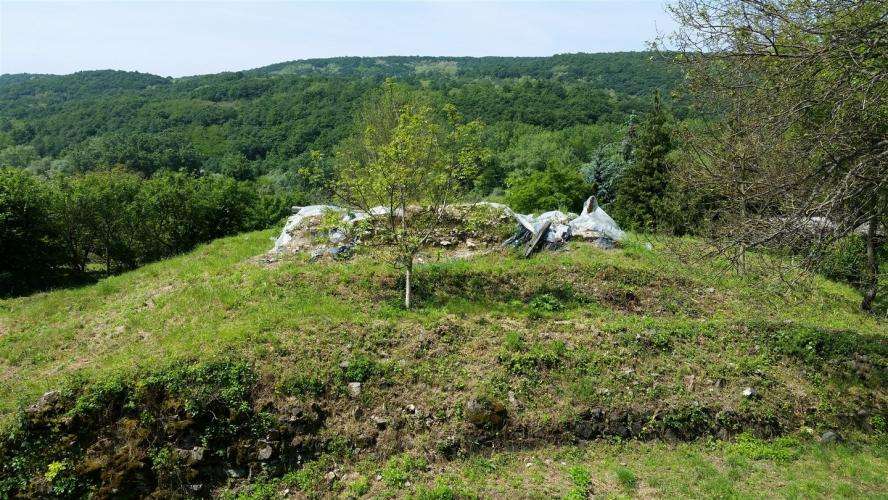 Damásdi-vár