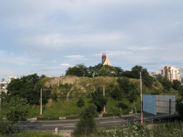 Ó-Kolozsvár