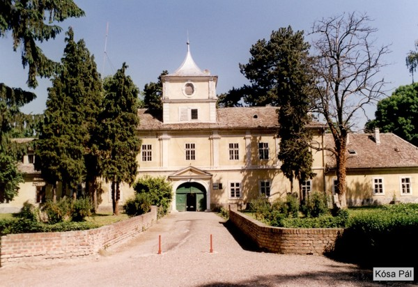 Savoyai kastély