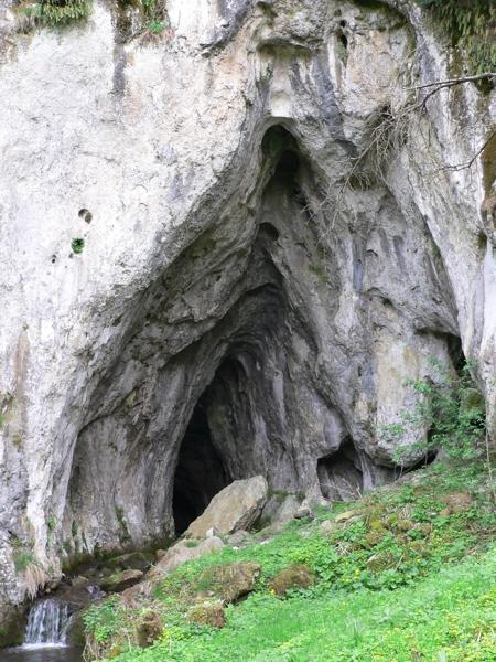 barlangvár