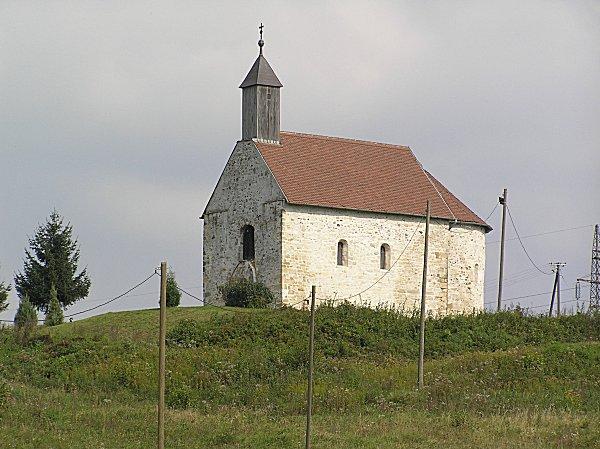 Szt. Márton templom, Martin