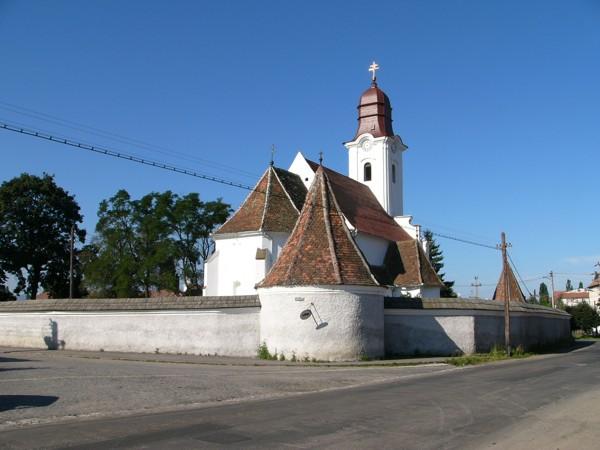 örmény katolikus templom