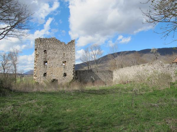 Kulenovics torony, Kulenović