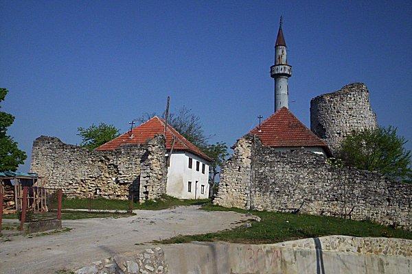 Jezerski-Stari grad
