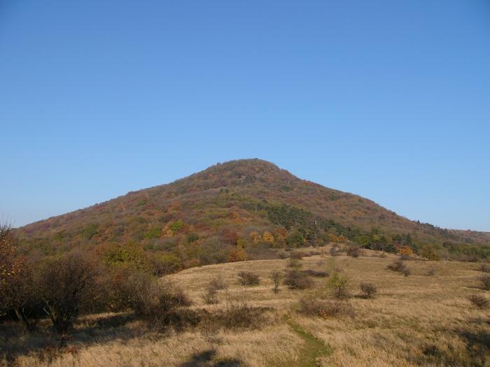 Zsibrica hegy