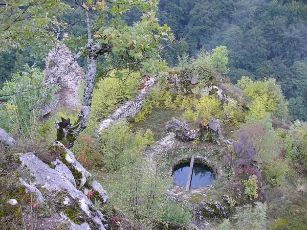 Babolc, Bobovac