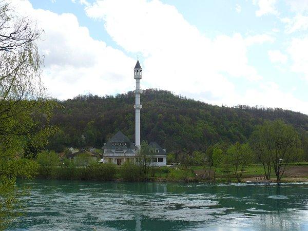 Otok, Stara Džamija