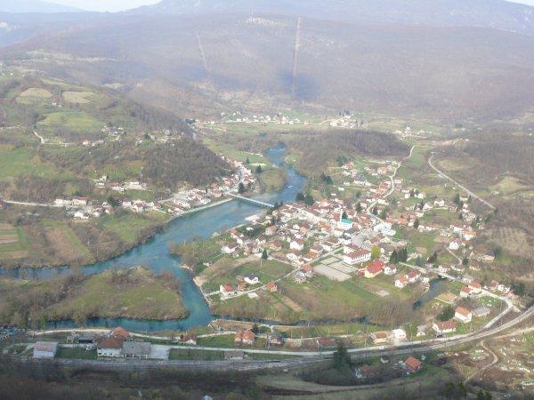 Turski grad, Török vár