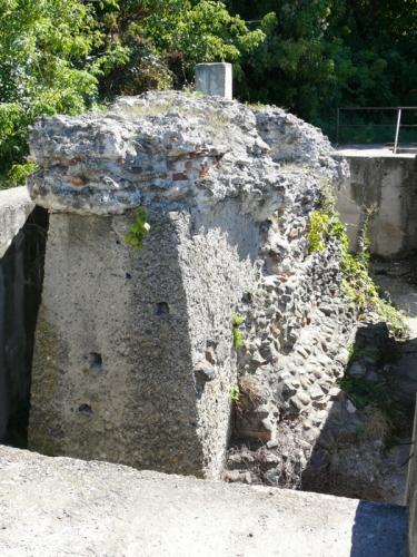 Traianus hídja Szörényben
