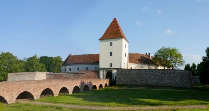 Nádasdy-vár