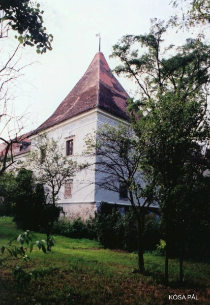 Nádasdy várkastély