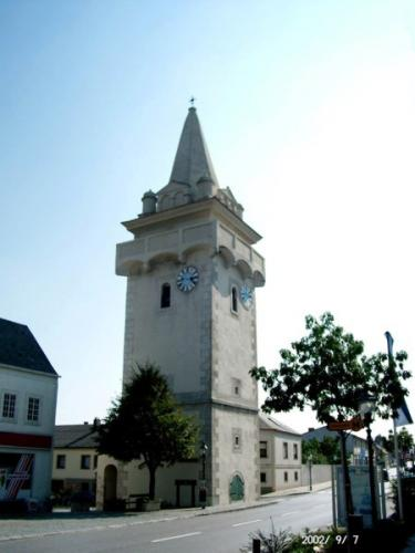 Török torony